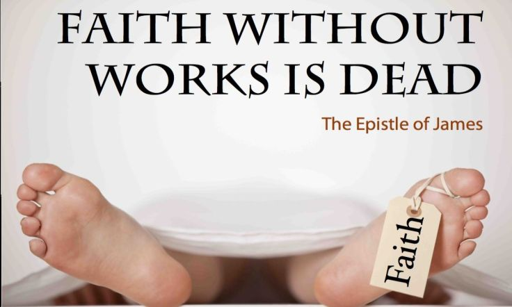 Faith Plus Works