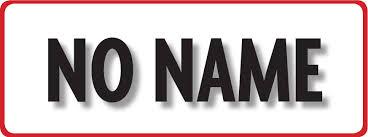 No Name 1