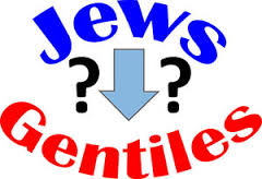 Jew and Gentile Church 2